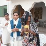 Hjelp til flomofrene i Pakistan