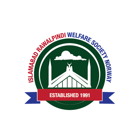Islamabad Rawalpindi Welfare Society Regd Norway